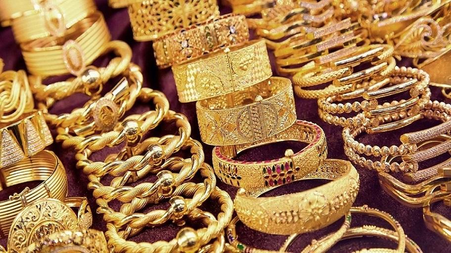 استقرار أسعار الذهب اليوم.. وعيار 21 يسجل 792 جنيهًا