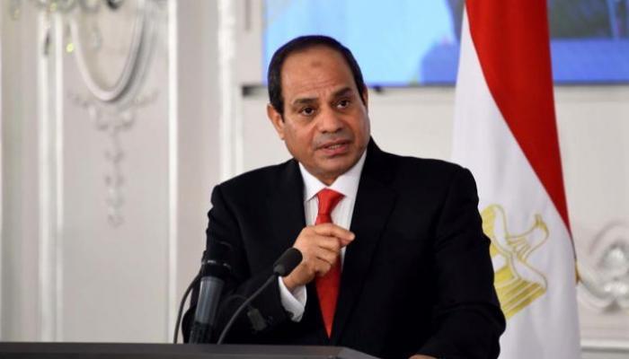 """الرئيس السيسي يوجه بفرش المنازل التي تشملها مبادرة """"سكن كريم"""""""