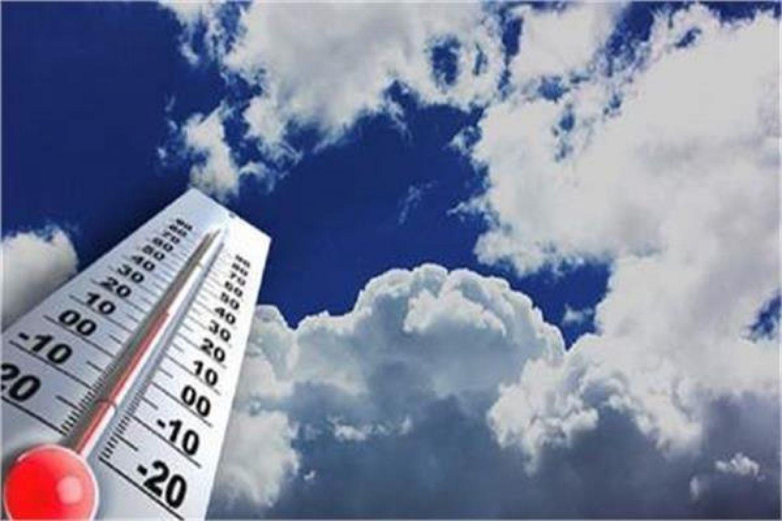 انخفاض درجات الحرارة.. تعرف على حالة الطقس من اليوم وحتى الأربعاء القادم