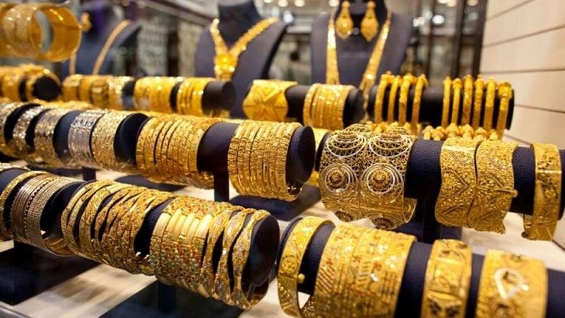 انخفاض أسعار الذهب في بداية تعاملات اليوم.. وعيار 21 يسجل 789 جنيهًا