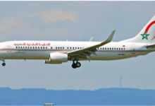 المغرب يعلق الرحلات الجوية مع 3 دول أوروبية