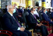 الرئيس السيسي يشهد عروضا للقوة البدنية والدفاع عن النفس بأكاديمية الشرطة