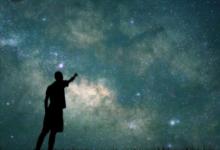 تشاهد بالعين المجردة.. ظواهر فلكية تُزين السماء خلال ساعات (فيديو)