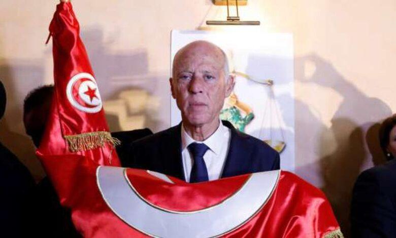 بعد تشكيل الحكومة.. الرئيس التونسي: نخوض معركة تحرير وطني